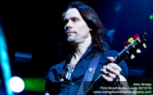 Alter Bridge : Live