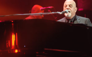 Billy Joel New Orleans Concert Photo Gallery