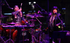 Buffy Sainte-Marie Lincoln Center's American Songbook Concert Photo Gallery