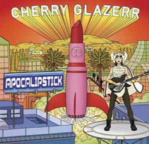 Cherry Glazerr : Apocalipstick