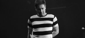 David Duchovny Tour Preview