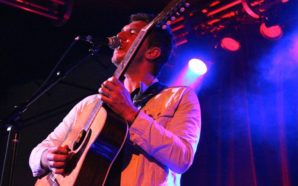 Hamilton Leithauser Concert Photo Gallery