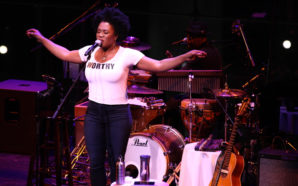 India.Arie Lincoln Center's American Songbook Concert Photo Gallery
