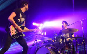 Japandroids – Live in 2017