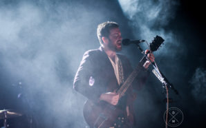 Kings of Leon Concert Photo Gallery