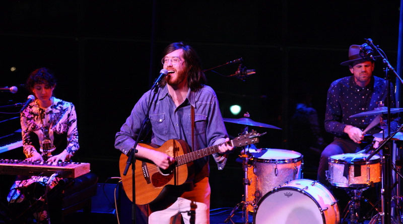 Okkervil River - Live at Lincoln Center American Songbook