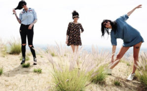 "The Coathangers – ""Parasite"""
