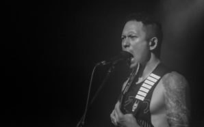 Trivium Concert Photo Gallery