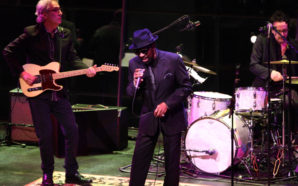 William Bell Lincoln Center's American Songbook Concert Photo Gallery