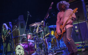 Dinosaur Jr Concert Photo Gallery