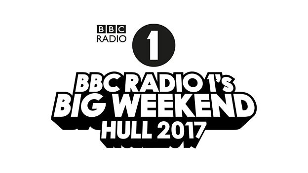 BBC Radio One's Big Weekend