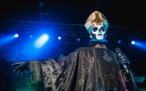 Ghost U.K. Concert Photo Gallery
