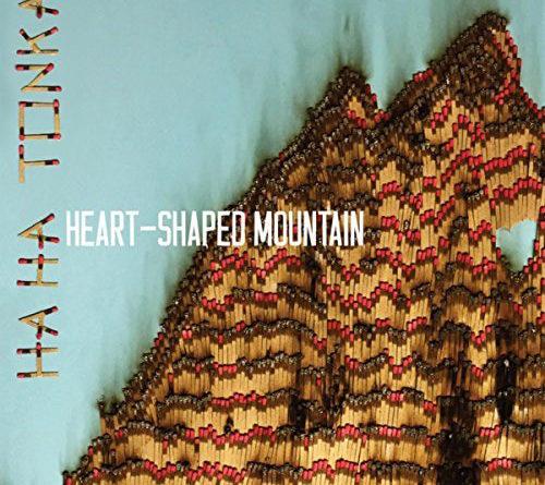 Ha Ha Tonka : Heart-Shaped Mountain