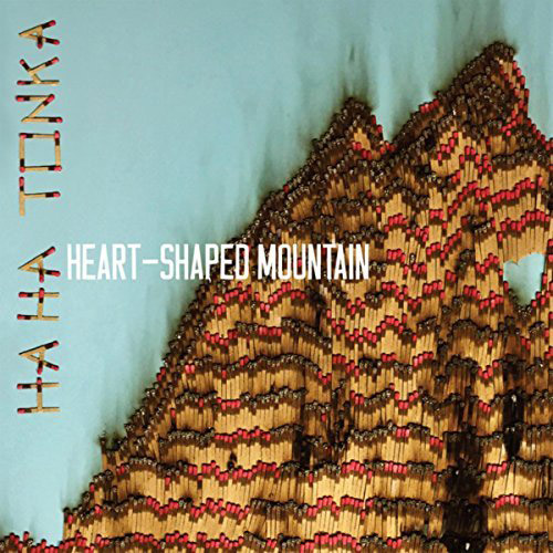 Ha Ha Tonka : Heart-Shaped Mountain