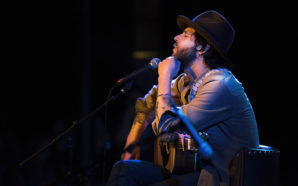 Langhorne Slim Concert Photo Gallery