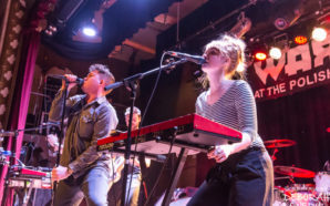 Los Campesinos! – Live in 2017