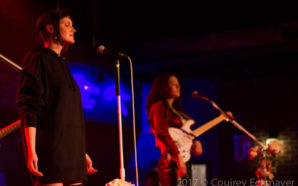 MUNA Concert Photo Gallery