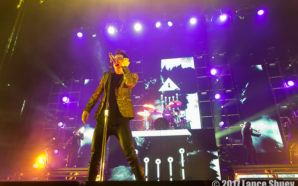 Panic! At the Disco Concert Photo Gallery