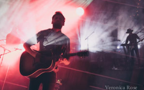 Passenger Concert Photo Gallery