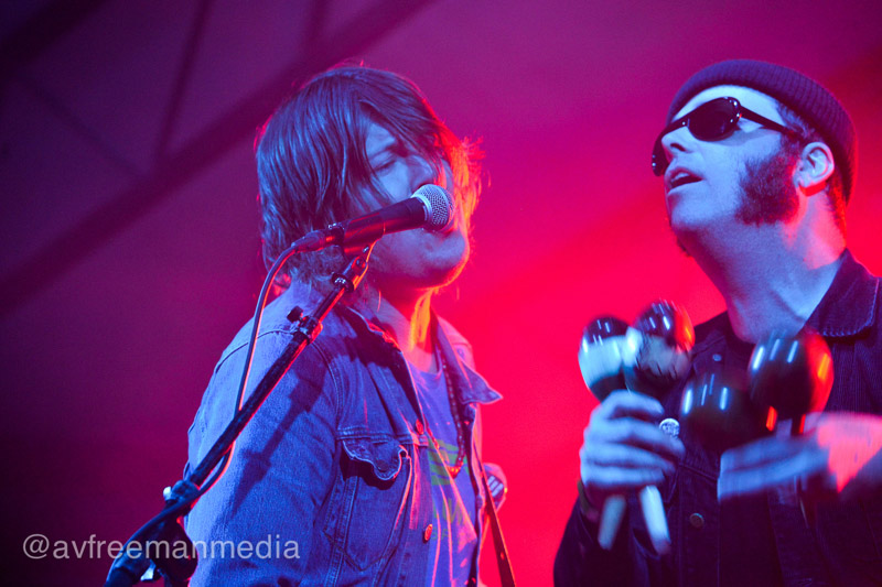 The Brian Jonestown Massacre : Live