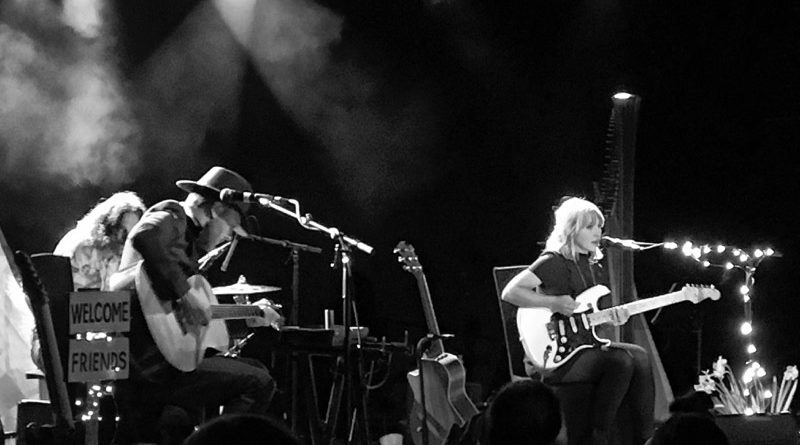 The Joy Formidable : Live