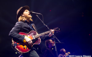 The Lumineers Concert Photo Gallery
