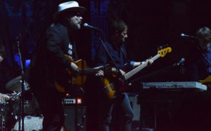 Wilco – Live in 2017