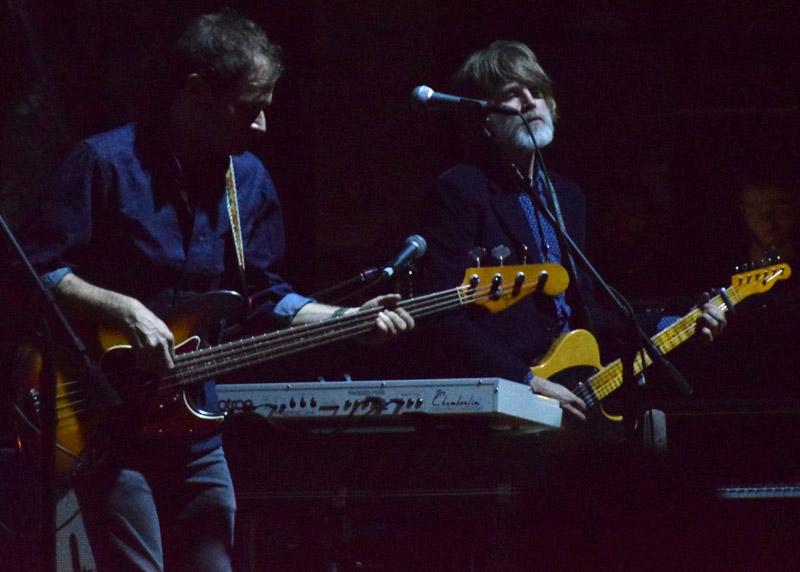 John Stirratt & Pat Sansone
