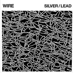 Wire : Silver/Lead