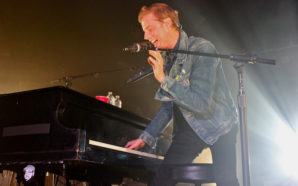 Andrew McMahon In the Wilderness Concert Photo Gallery