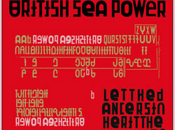 British Sea Power : Let the Dancers Inherit the Party