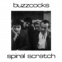 Buzzcocks : Spiral Scratch