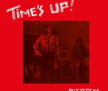 Buzzcocks – Time's Up & Spiral Scratch reissues
