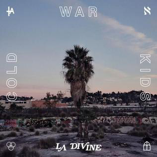 Cold War Kids : L.A. Divine