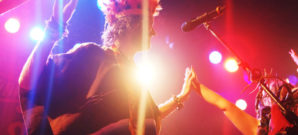 Crystal Fighters : Live