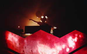 deadmau5 Concert Photo Gallery