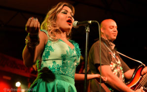 Dengue Fever Concert Photo Gallery