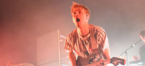 Glass Animals : Live