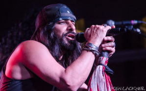 Kickin Valentina Concert Photo Gallery