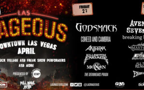 Las Rageous 2017 Preview