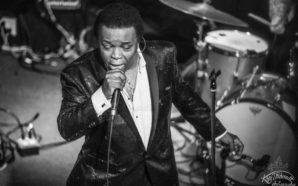 Lee Fields Concert Photo Gallery