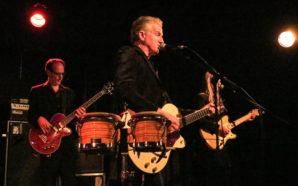 Mick Harvey : Live