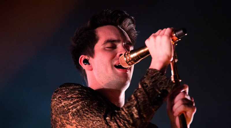 Panic! At the Disco : Live