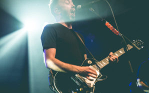 Rise Against – Live at House of Vans