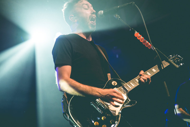 Rise Against : Live