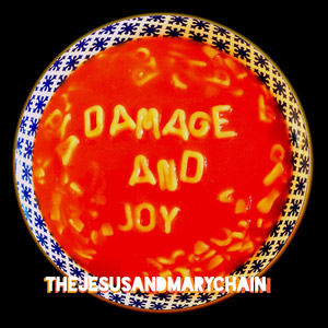 The Jesus and Mary Chain : Damage and Joy