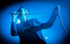 The Jesus & Mary Chain : Live