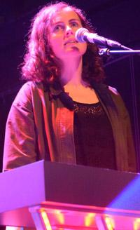 Kathryn Calder