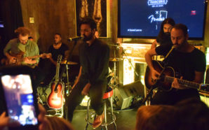 Young the Giant Fender/Jose Cuervo Concert Photo Gallery