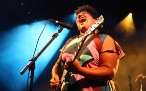 Alabama Shakes Sailor Jerry USO Concert Photo Gallery